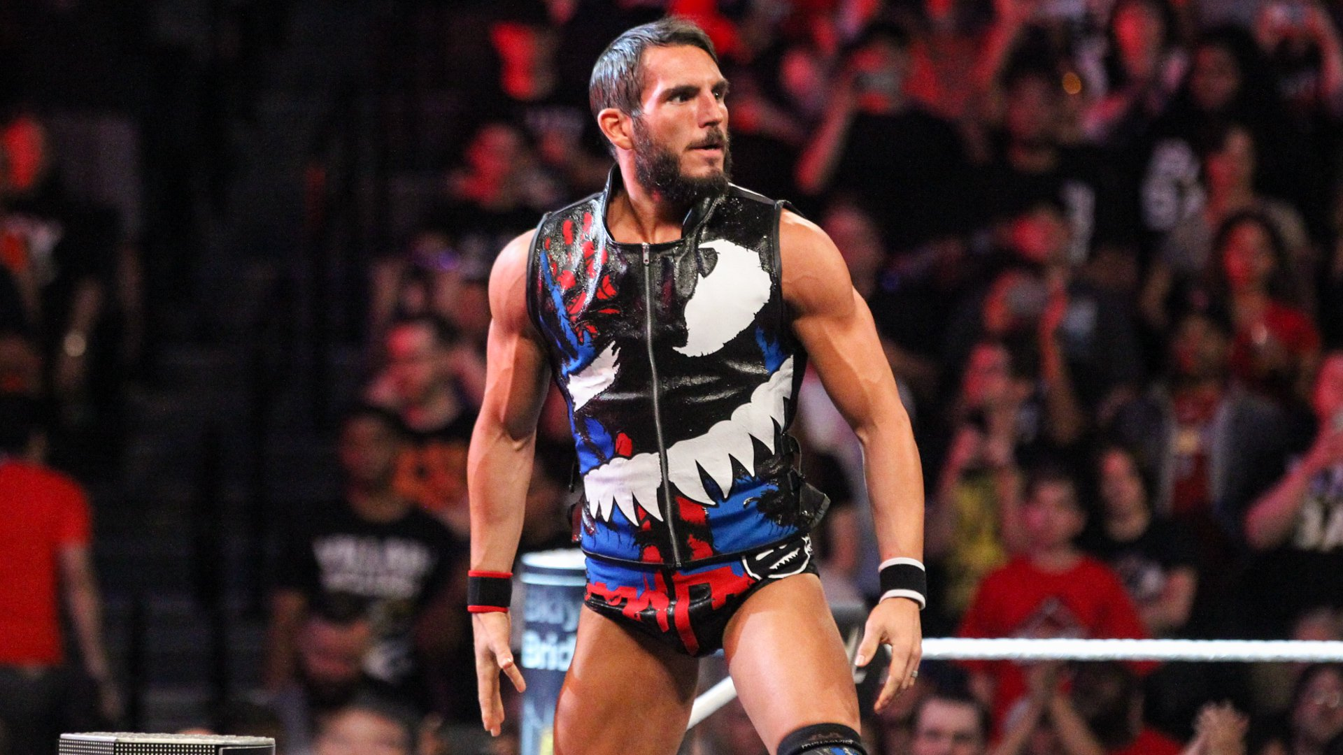 5bdbdb34111a Johnny Gargano talks using new playbook heading into NXT TakeOver: War  Games | Sporting News Canada