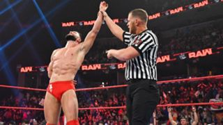 WWE, ロウ, #1339, プレビュー, フィン・ベイラー