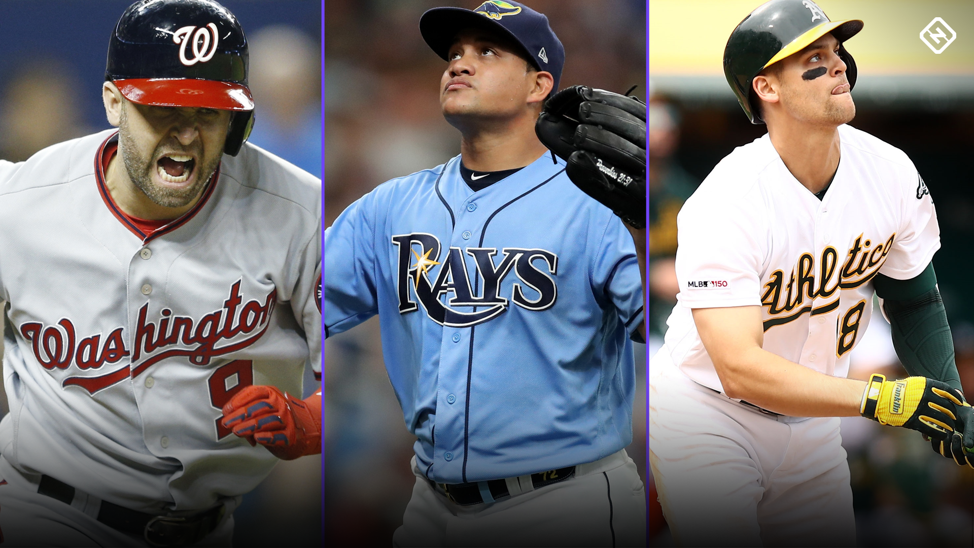 DraftKings Lineup Picks: MLB DFS strategy, sleepers for Monday, April 22