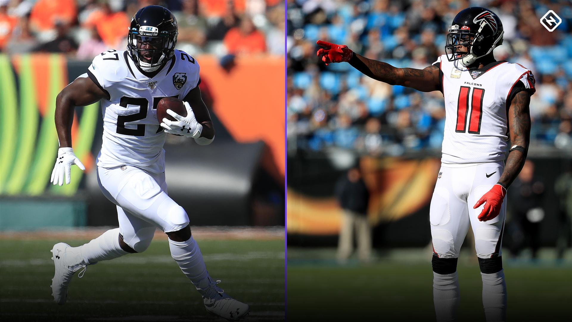 FanDuel Core Plays: Semana 12 NFL DFS consejos, selecciones para juegos en efectivo 2