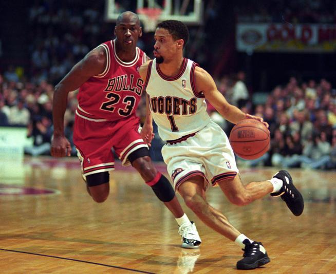 Ninety Seconds  Mahmoud Abdul-Rauf s Story  9f5f7483b