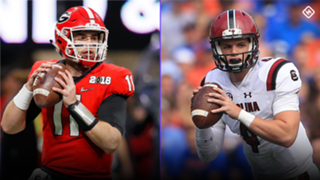 Jake Fromm-Jake Bentley-090418-GETTY-FTR