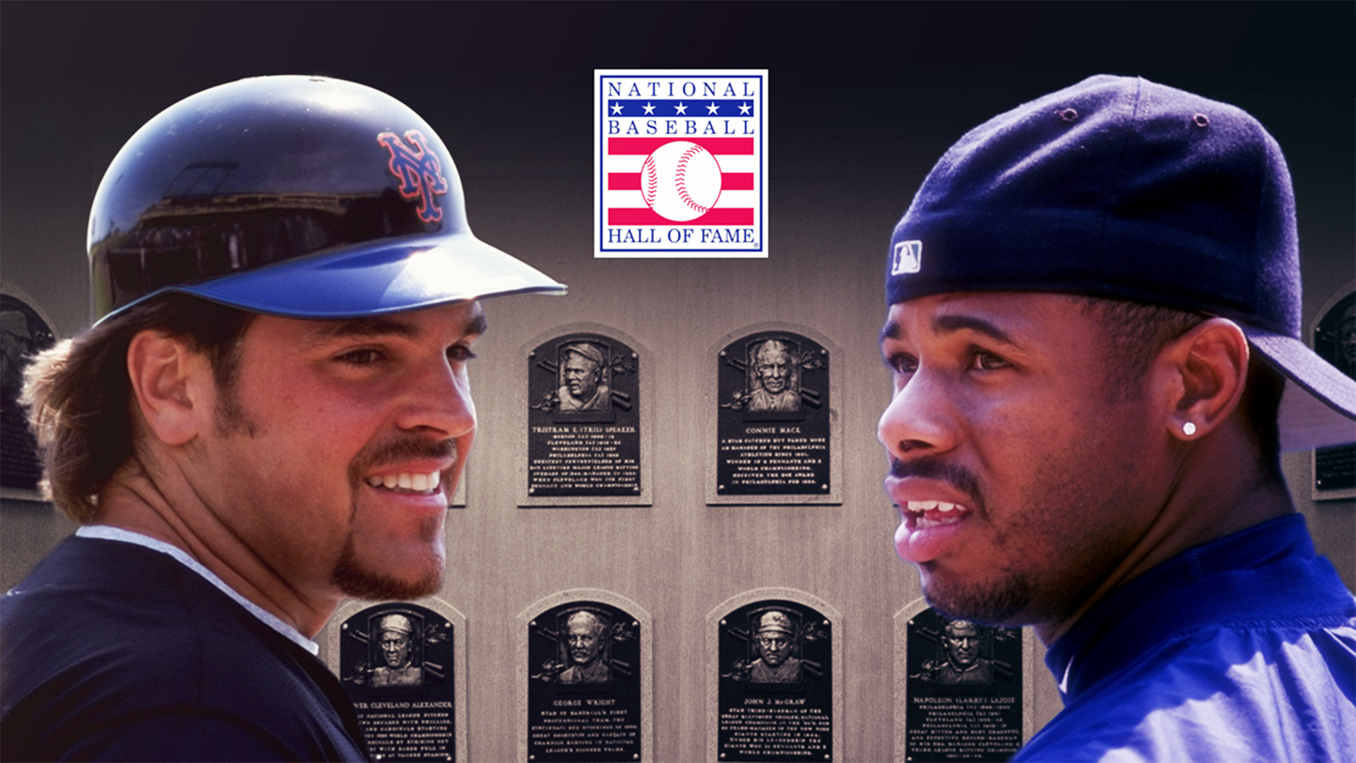 a6df1ee873 Baseball Hall of Fame 2016: Ken Griffey Jr., Mike Piazza induction live  blog | Sporting News