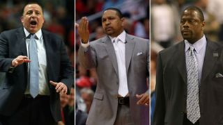 SPLIT - Tom Thibodeau - Mark Jackson - Patrick Ewing - 011016 - Getty - FTR