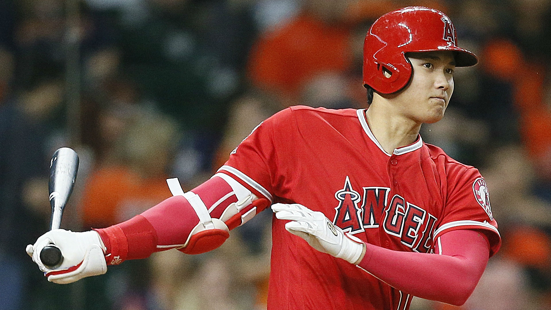 Shohei Ohtani injury update: Angels DH/P won't be ready for Opening Day, GM says