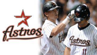 2000 Astros