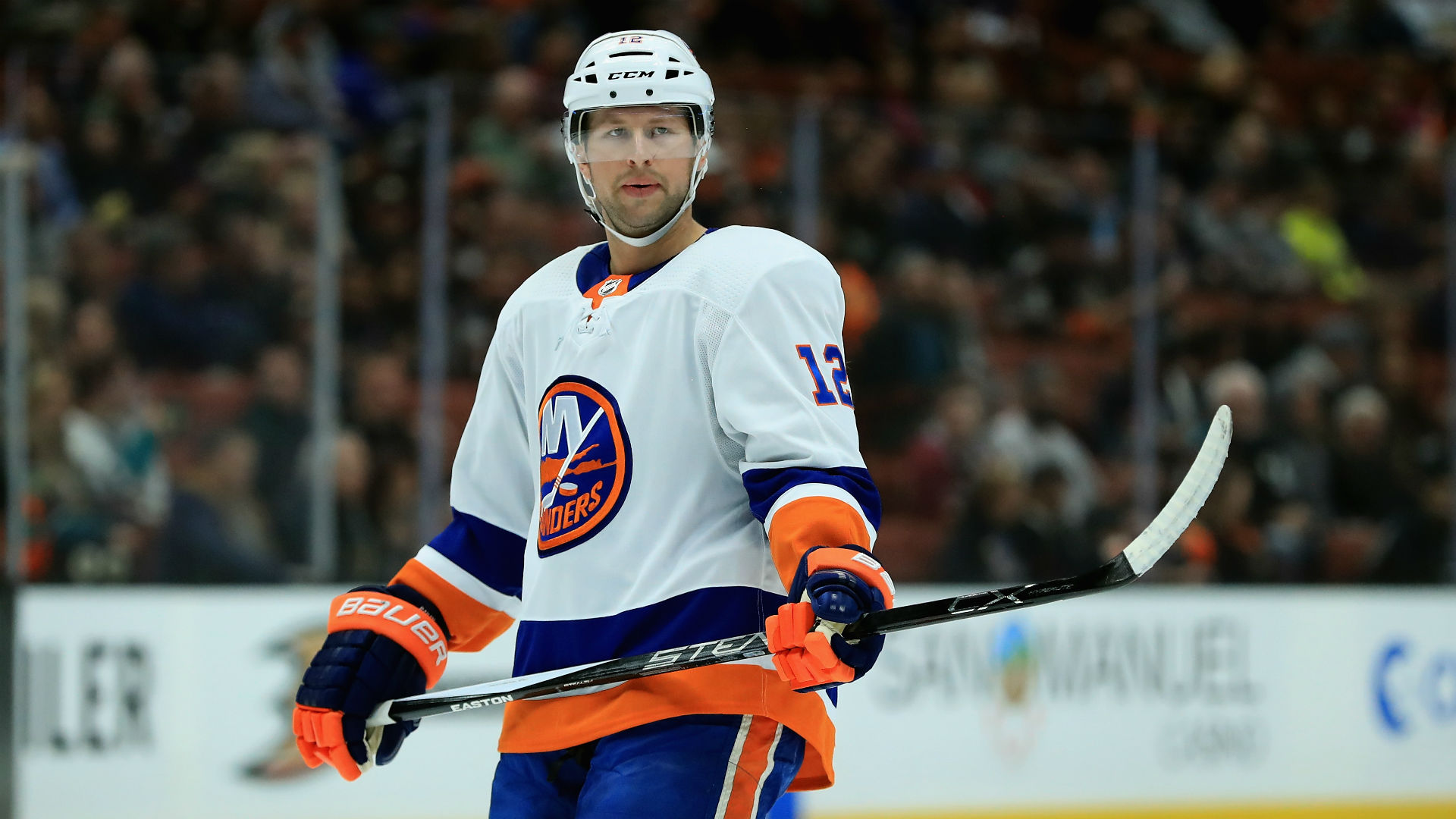 Josh Bailey injury update: Islanders star out, not a 'long term thing'