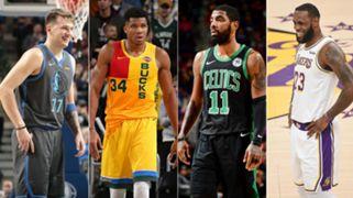 NBA All-Star Voting