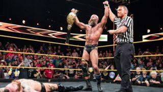 WWE NXT #460