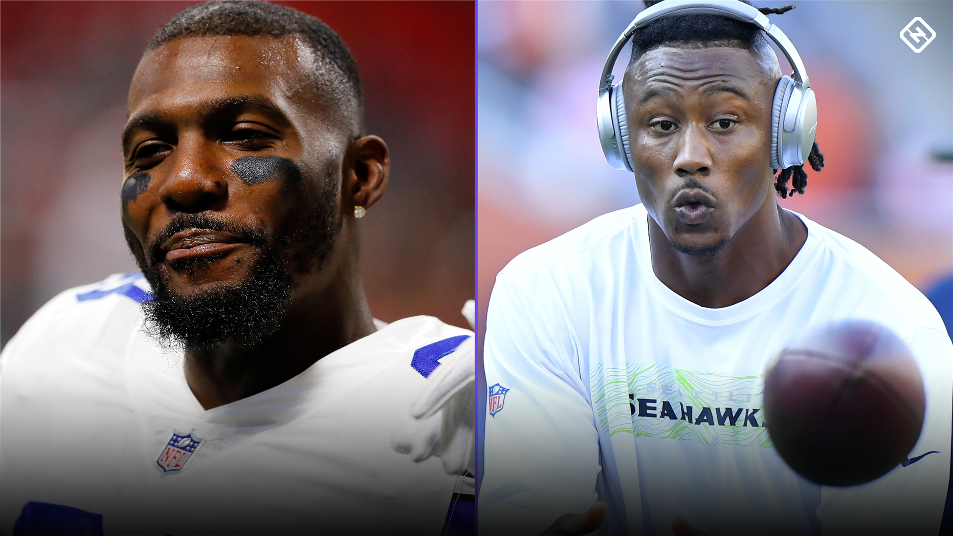 Fantasy Football Waiver Wire Week 10 Are Dez Bryant