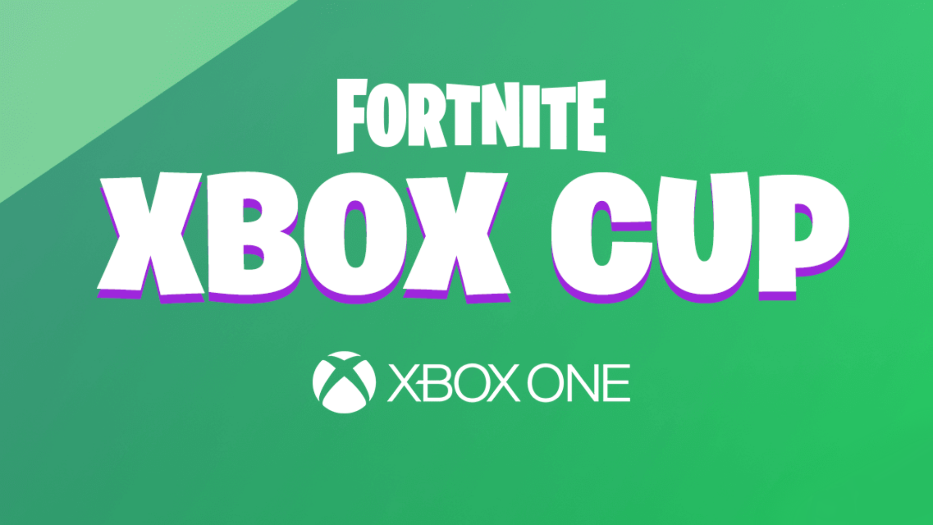 Fortnite Xbox Cup: Details on time, prize pool and more for $1M