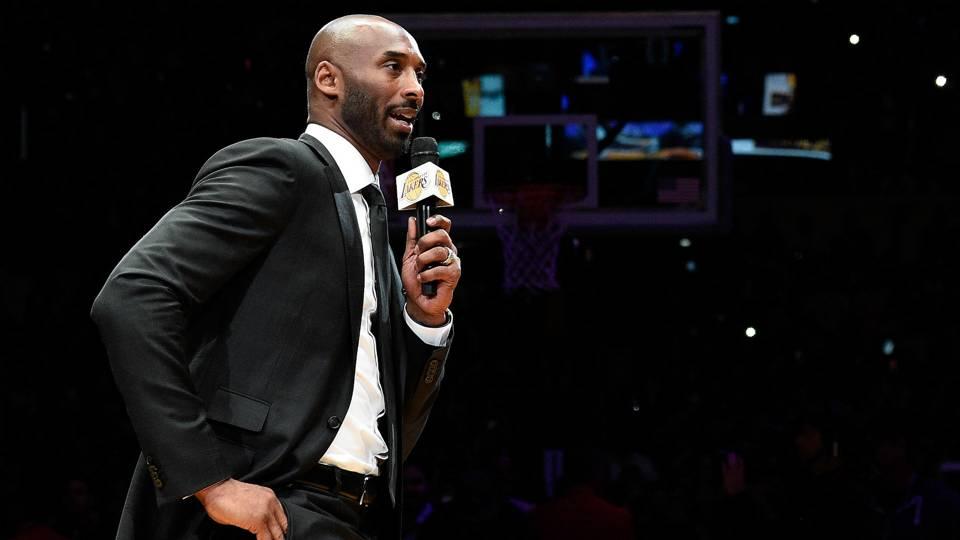 No, Kobe Bryant won't be playing in Big3 league next season