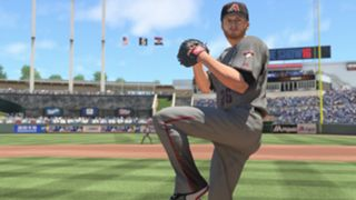 MLB The Show 16 Shelby Miller