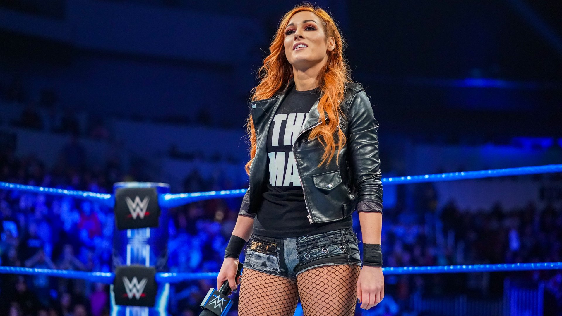 WrestleMania 35 results: Becky Lynch wins historic all ...