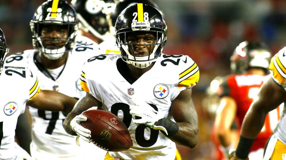 'Mike Hilton is a dog': Steelers benefiting from NFL's most versatile nickel CB