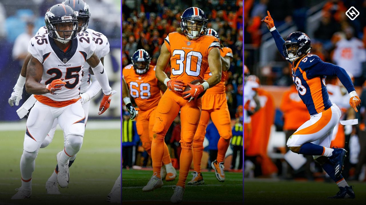 2a2917455b6 NFL uniform rankings: The best and worst looks in the league for 2019 |  Sporting News