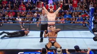 WWE スマックダウン #993 スマックダウン・タッグ王座