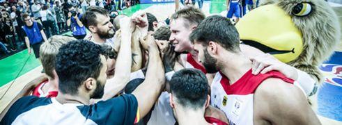Germany FIBA