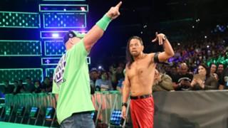 WWE x 字幕