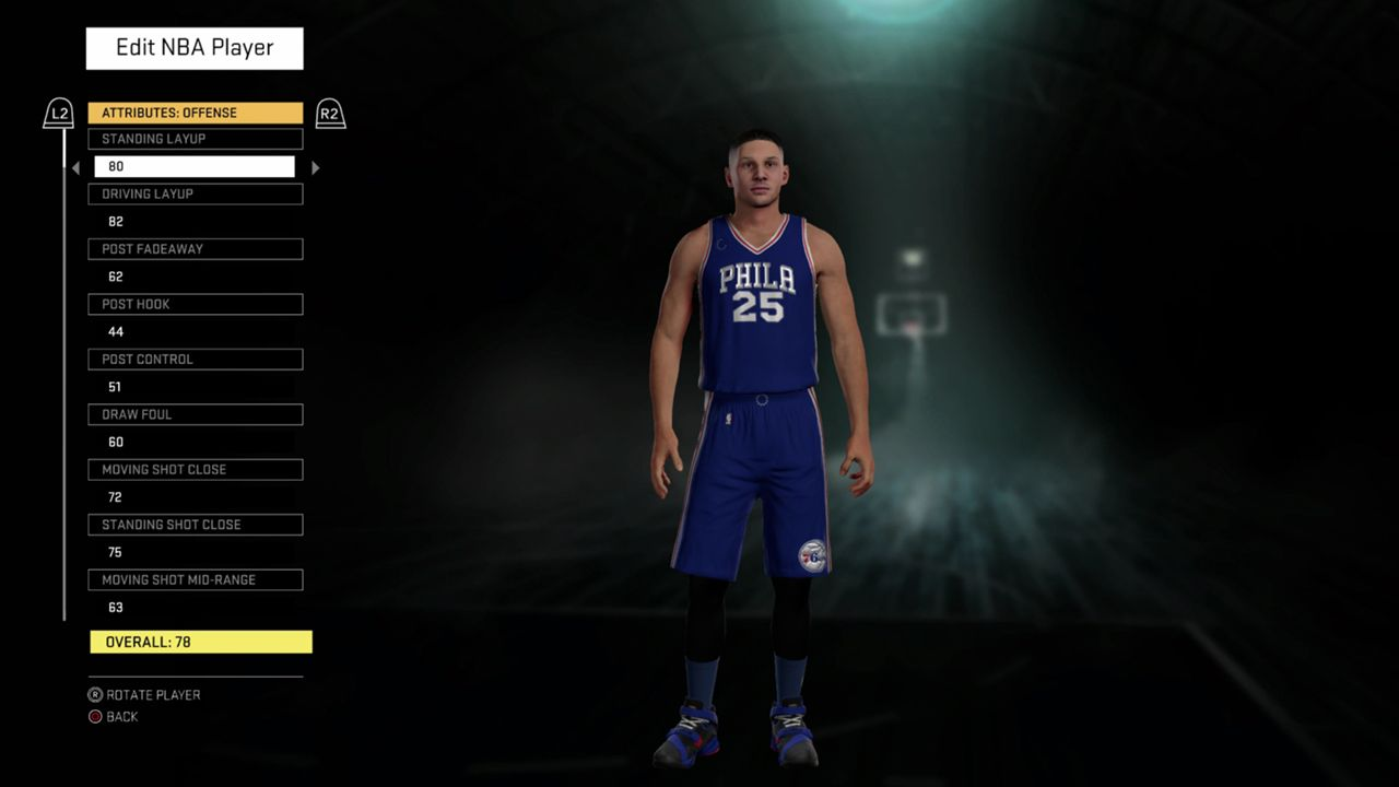 How to play with Ben Simmons, Brandon Ingram and other rookies in