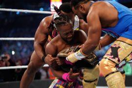 Kofi Kingston - WrestleMania 35