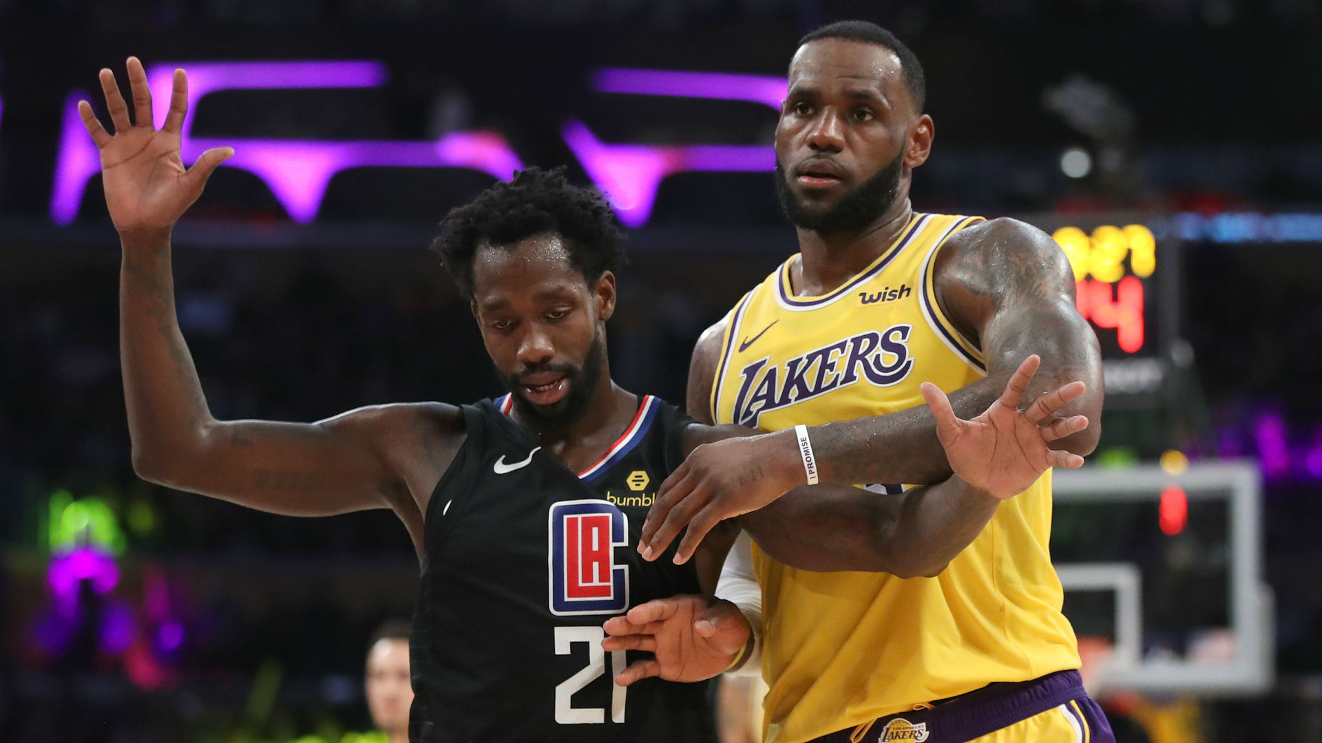 When does the NBA season start 2019-20? Opening Night schedule, first game for each team