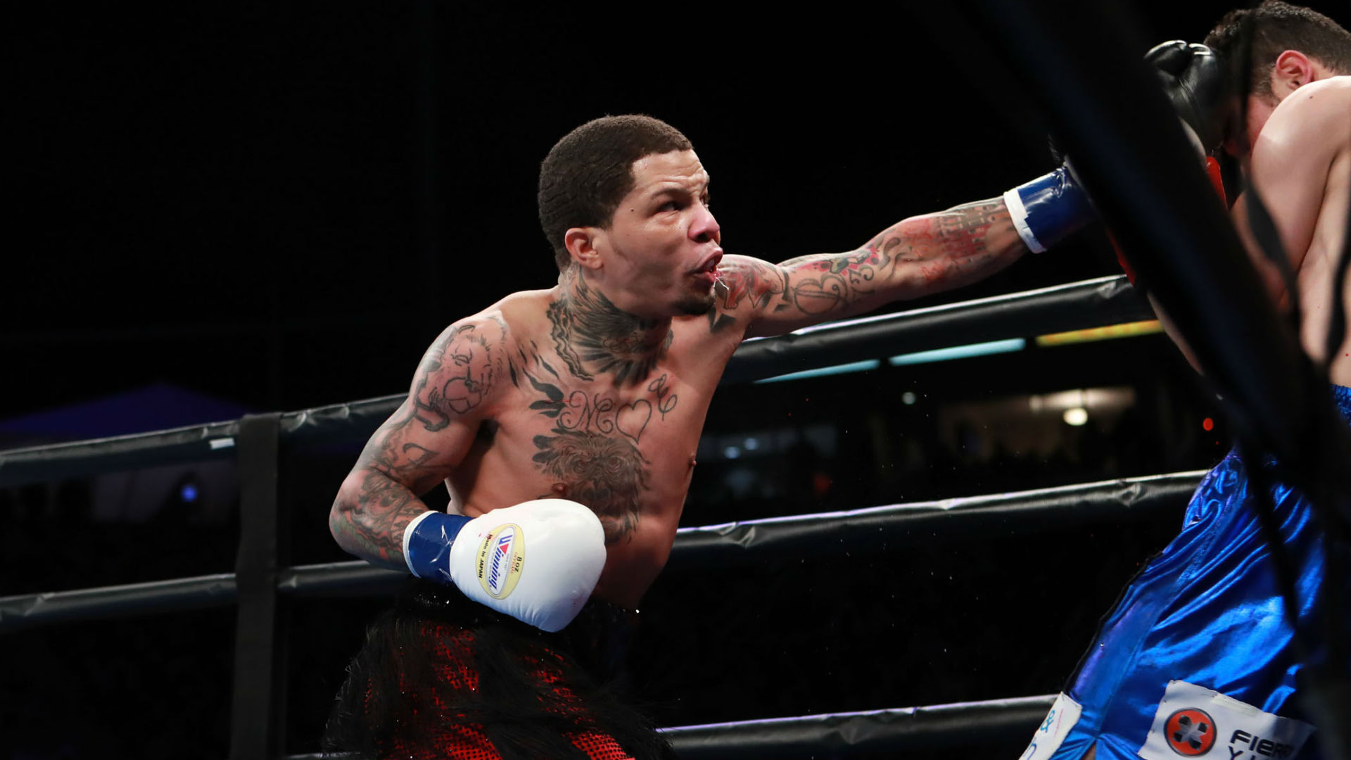 Gervonta Davis officially vacates WBA super featherweight title, moves up to lightweight