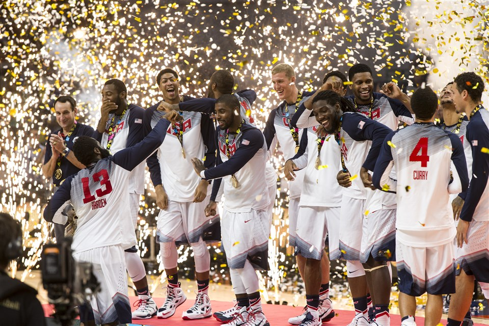 c641bab6137a 2014 World Cup MVP Kyrie Irving not done yet as USA aim for more glory in  China