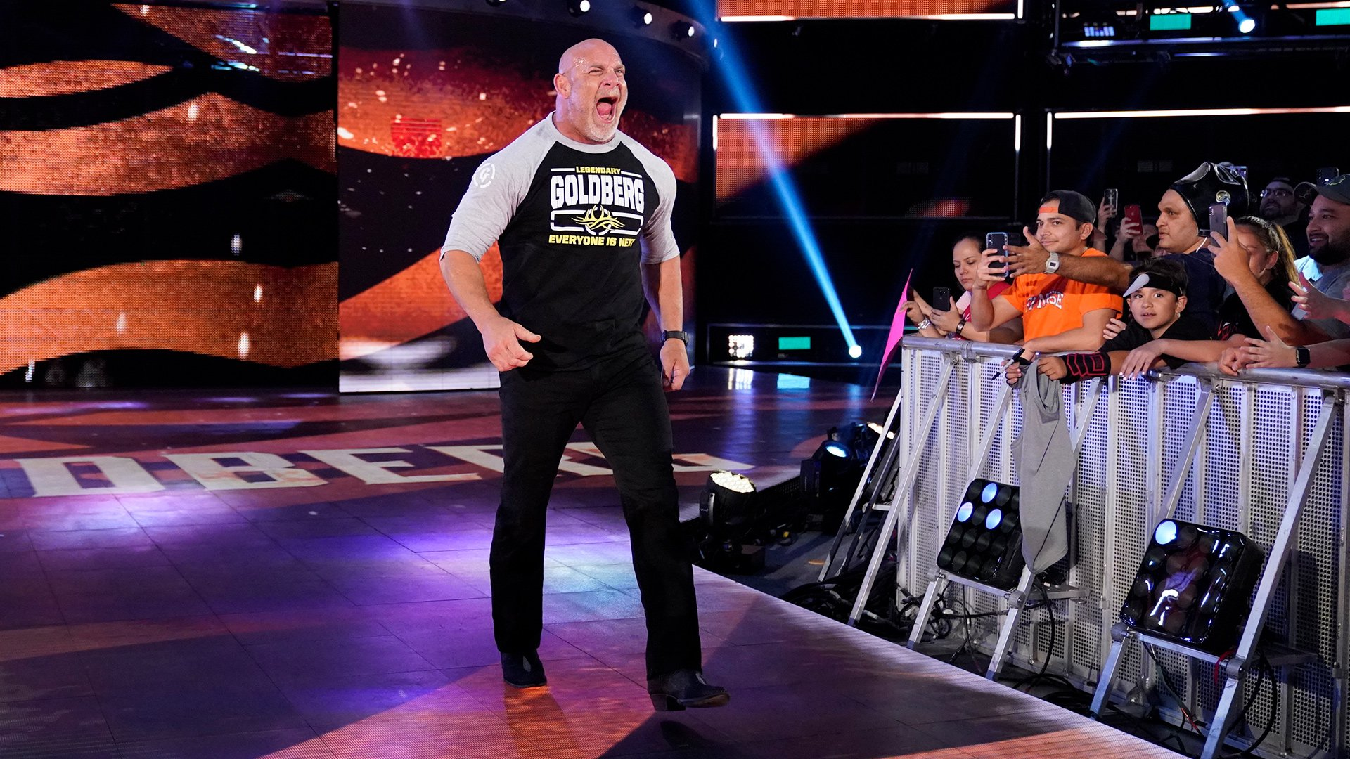 WWE SummerSlam 2019 rumors: Roman Reigns whodunnit, Goldberg's return and more of the top chatter
