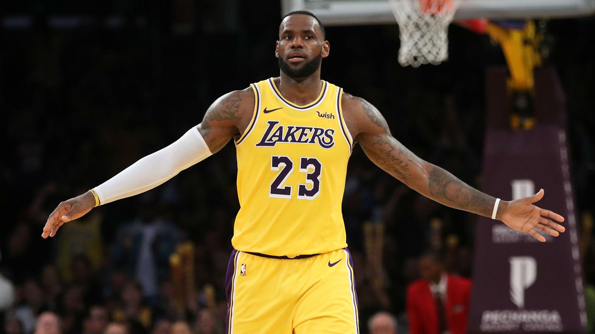 1b98a815e777 Lakers offseason preview  LA must make Anthony Davis trade to turn around LeBron  James era