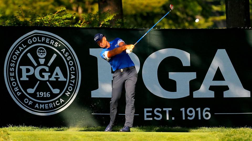 PGA Championship leaderboard 2018: Live updates, highlights from Bellerive