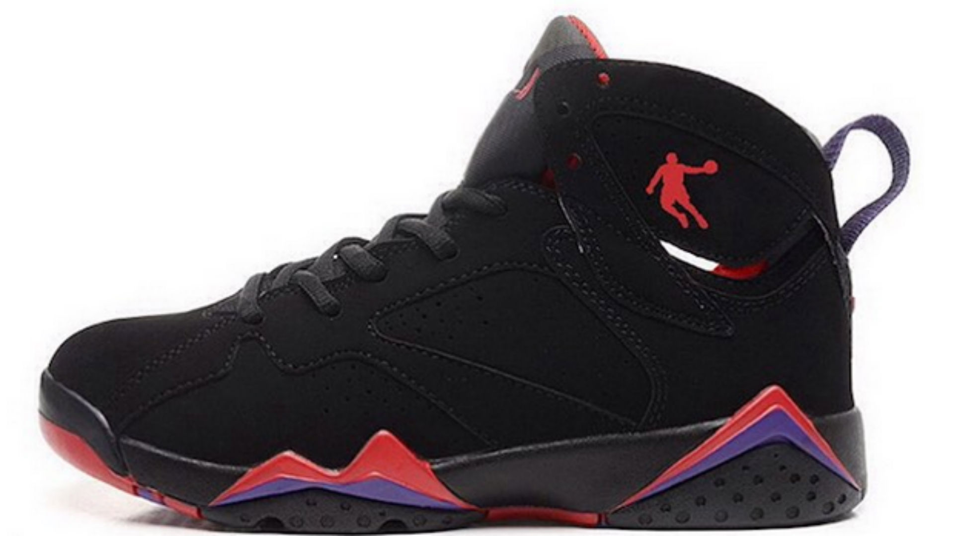 on sale 980f1 15847 A Chinese company is legally selling fake Air Jordans ...