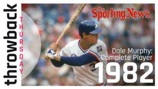 1982年、「球界で最も価値がある...