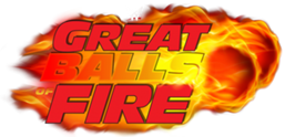 Great Ball of Fire
