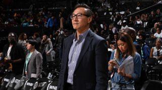 Brooklyn Nets Joseph C. Tsai