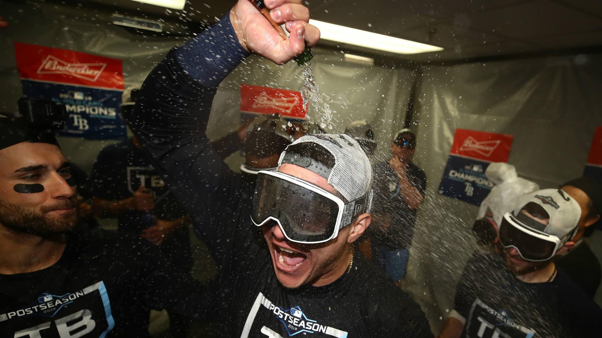 Esto es lo que piensan los jugadores de MLB sobre el nuevo formato de playoff propuesto 2