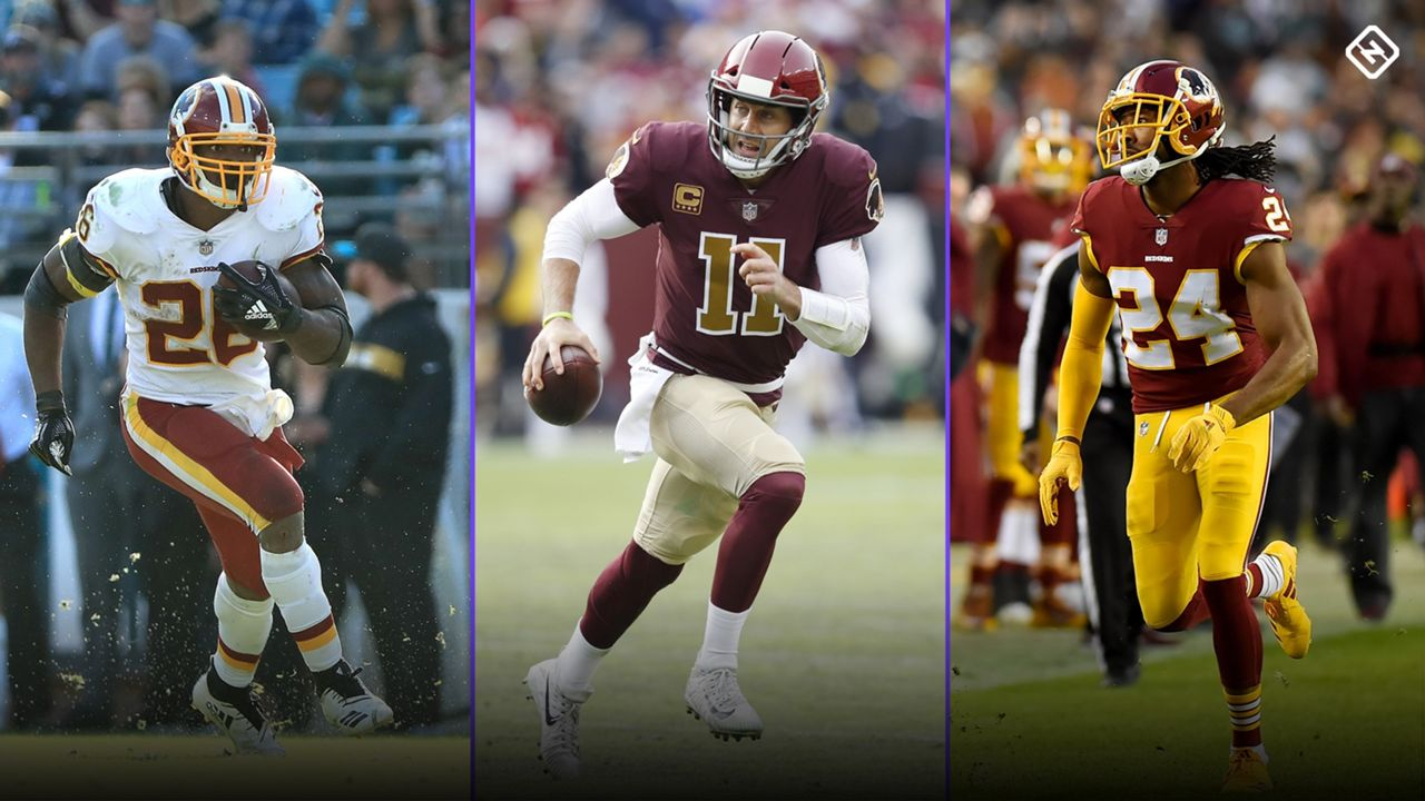 new concept 33a33 bc5ab NFL uniform rankings: The best and worst looks in the league ...