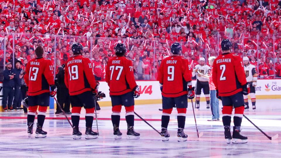 When does the 2018-19 NHL season start? Opening games, schedule for 31 teams