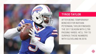 Tyrod Taylor graphic