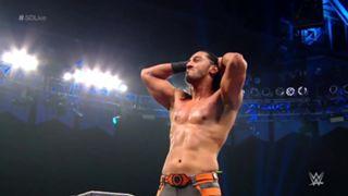 WWE, スマックダウン, #1010, アリ