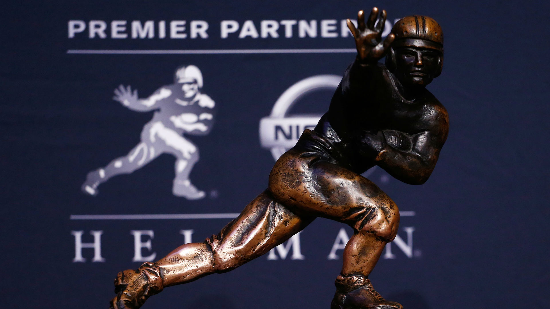 When is the Heisman Trophy ceremony? Time, odds, finalists