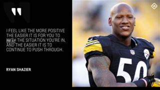 Shazier quote