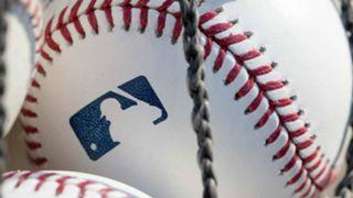 MLB Ball