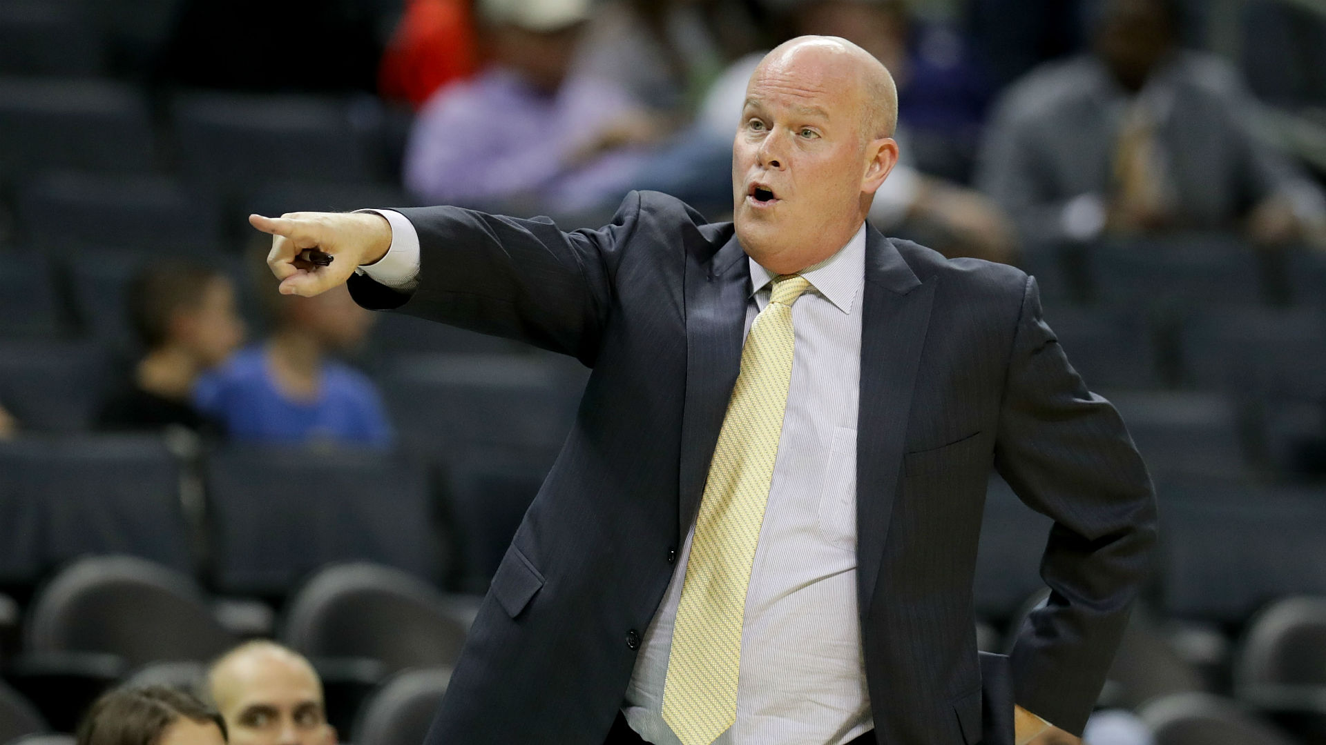 Hornets' Steve Clifford opens up on return to team, health issues: 'It scared me'