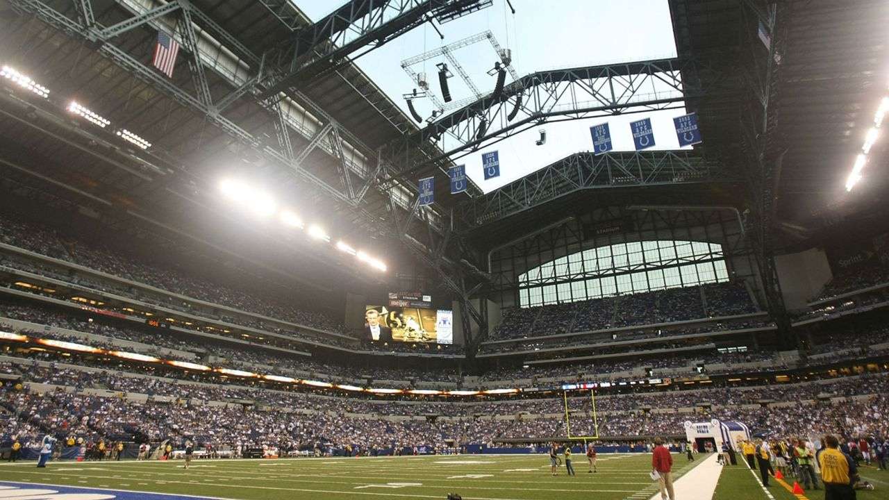 Ranking all 31 NFL stadiums, from worst to best | Sporting News