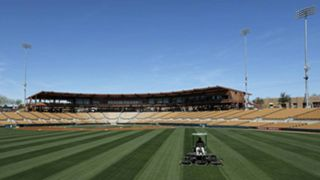 spring training venue