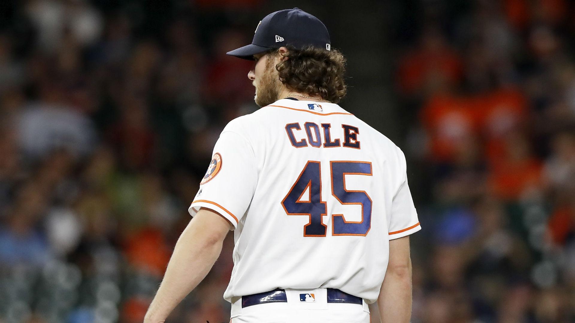 Gerrit Cole no era solo una opción para los Yankees: era la única opción 10