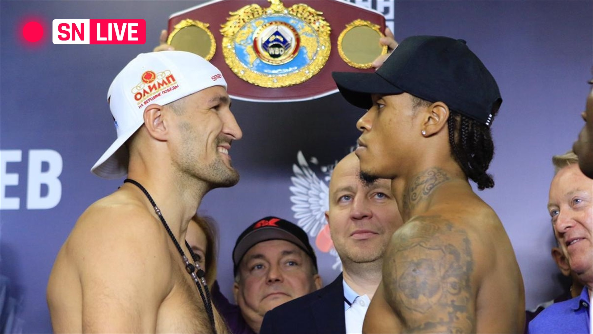 Sergey Kovalev vs. Anthony Yarde live results, updates and highlights from full card