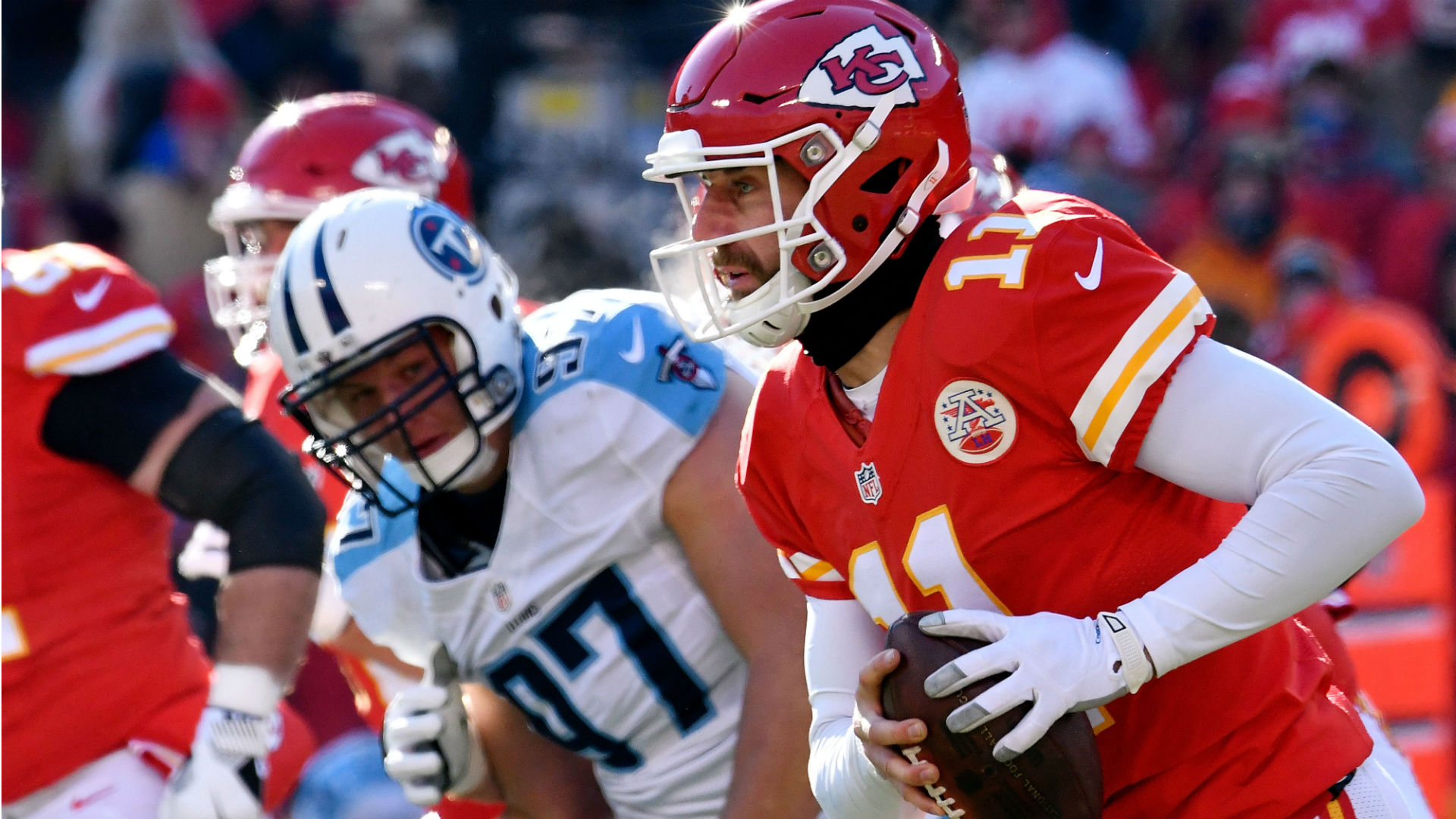 Tennessee Titans on Yahoo! Sports - News, Scores ...