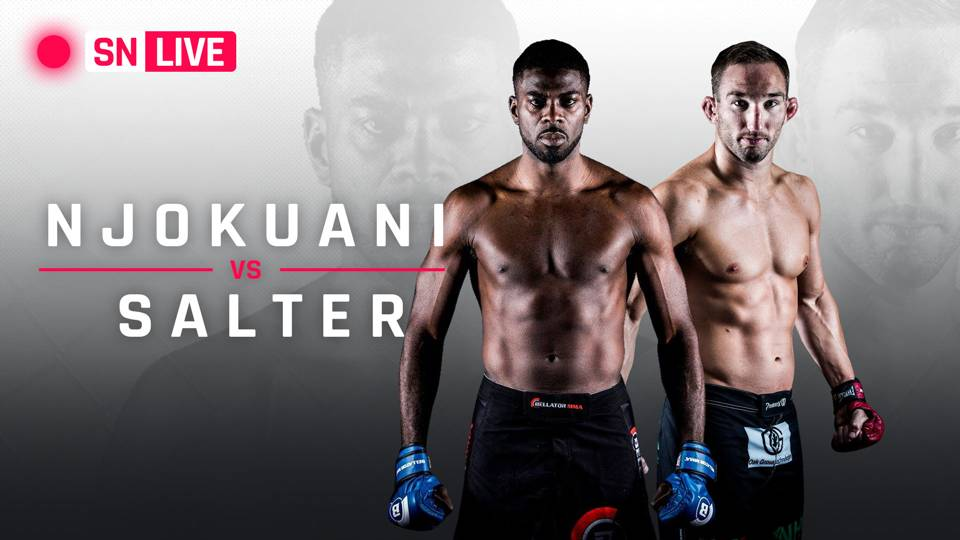 Bellator 210 results, live updates and round-by-round scoring